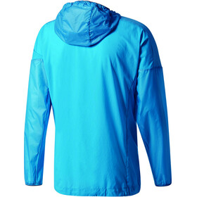 adidas TERREX Agravic Alpha hardloopjas Heren turquoise
